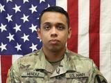 Soldado hispano de Hanford muere en Irak tras ataque a base militar
