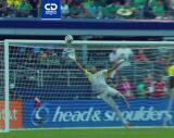 Los cinco mejores goles en los partidos entre México y Ecuador