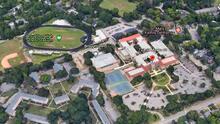 Cierran escuela secundaria en Raleigh por al menos dos horas tras amenaza