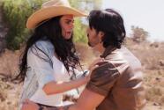 La Desalmada - Fernanda se marchó aterrada y furiosa luego de haberse besado con Rafael - Escena del día