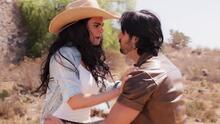 Fernanda se marchó aterrada y furiosa luego de haberse besado con Rafael