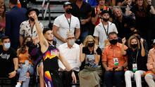 Los orígenes latinos del jugador de los Phoenix Suns, Devin Booker