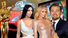 Kim Kardashian y Leonardo DiCaprio tendrán que devolver los costosos regalos que este millonario les dio