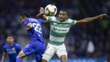 Ayrton Preciado se perderá inicio del Apertura 2021 por lesión
