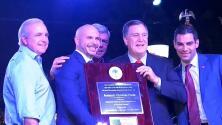 Pitbull fue nombrado alcalde honorífico de 'La pequeña Habana' en Miami