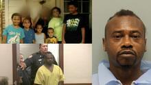 Dictan cadena perpetua a hombre de Houston que mató a ocho personas incluyendo a su hijo