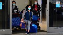 Departamento de Salud Pública de Chicago añade cinco estados a su lista de restricción de viajes por coronavirus