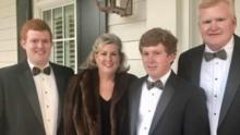 Un abogado contrató a un sicario para que lo matara y así su hijo cobrara el seguro