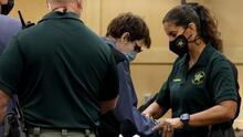 Esto es lo que sigue para Nikolas Cruz después de declararse culpable por la masacre de Parkland