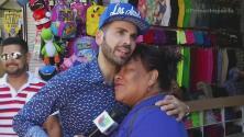 Jomari y su ojo crítico regresaron a las calles de Los Ángeles