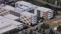 """Cierran Rolesville High School por alerta de """"código rojo"""""""