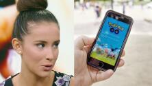 Nuestros millennials aprendieron los riesgos del juego de moda: Pokémon GO