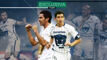 Para Israel Castro Pumas llega empoderado a la Final