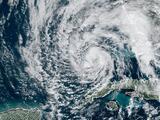 Eta: una inusual tormenta que ha batido récords en noviembre... y que sigue su trayecto tras tocar varias veces tierra