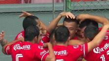 Los Espumosos de la Jornada 13 del Apertura 2015