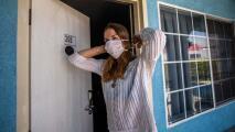 Aun con vacunación, Kern pide usar máscaras en espacios públicos cerrados