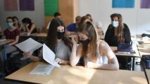 Estudiantes y docentes del LAUSD regresan a las escuelas este lunes: ¿la mascarilla será obligatoria?