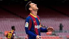 Los cuatro récords que Messi aún tiene por batir en el Barça