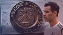 """""""A veces se equivocan y meten a inocentes"""": 'Rafa' Márquez sale de la lista negra del Departamento del Tesoro de EEUU"""