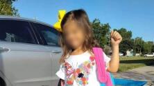 Niña de 4 años fallece a causa del covid-19 en Texas, tan solo horas después de ser diagnosticada