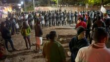 Honduras decreta el toque de queda por 10 días y suspende garantías constitucionales