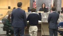 En un minuto: Atacante de Parkland planea declararse culpable y podría enfrentar pena de muerte