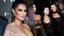 Ninel Conde se prepara para lanzar un reality show sobre su vida al estilo de las Kardashian