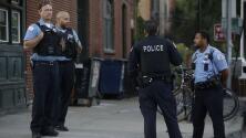 'Chicago en un Minuto': departamento de la policía resalta una reducción en los crímenes en comparación a enero del 2017