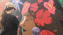 Manuel Acevedo lider  en arte  Modelo Se Embellece