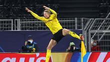 ¡De la mano de Haaland, Dortmund avanza a Cuartos de Champions!