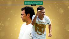 La historia de Hugo Sánchez en Europa fue clave para el Pumas bicampeón