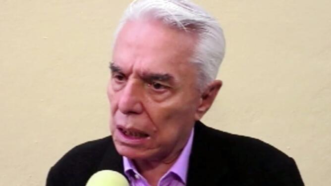 """""""Desesperado no, preocupado sí"""": Enrique Guzmán insiste que tiene todo en orden con el fisco mexicano"""