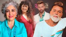 Amanda Miguel y otros famosos que nos han dejado sin habla con sus cambios de look