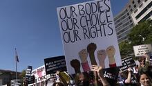 El Departamento de Justicia urge a un juez frenar la aplicación de la restrictiva ley del aborto de Texas