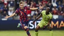 Copa Oro en 360º | Team USA alzó la mano de candidato ante Haití
