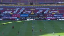 Resumen del partido Atlas vs Santos Laguna