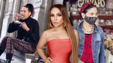 """""""Hay que ahorrar"""": La Bronca reflexiona tras descubrir que Natalia Jiménez tiene solo $5 en el banco"""