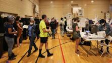 ¿Qué se sabe sobre los resultados preliminares erróneos en las primarias de la ciudad de Nueva York?