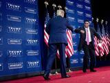 Donald Trump respalda al exjugador Herschel Walker en la carrera por el Senado de Georgia