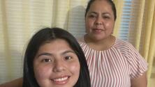 """""""Es una gran noticia"""": Madre reacciona a aprobación de la vacuna para niños de 12 a 15 años"""