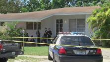 Un hombre fue encontrado muerto en la bañera de su casa en Miami-Dade
