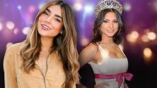 Los obstáculos que pasó Alejandra Espinoza y por poco acaban con su sueño de triunfar en TV