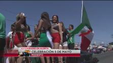 Celebra el 5 de mayo de forma segura