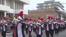 Regresa el Desfile de Navidad de Garner