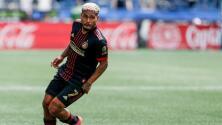 Josef Martínez, separado de Atlanta United por Heinze