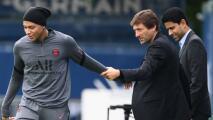 """Leonardo al Real Madrid: """"¡Paren de una vez! Mbappé es jugador del PSG"""""""