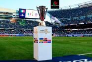 ¡Arranca la emoción! Así se disputará la Copa Oro de la Concacaf