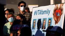 Documentos del VTA revelan historial de indisciplinas y conflictos laborales del autor de la masacre