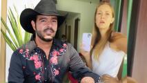Pablo Montero aclara que el video en el que discute con su exesposa por un comedor es de hace un año