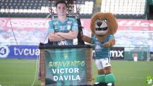 Víctor Dávila deja Pachuca para unirse al equipo campeón